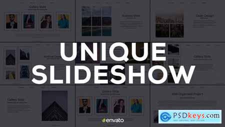 Unique Slideshow 23418732