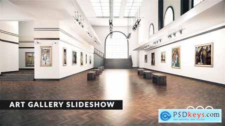 Art Gallery Museum 29741379