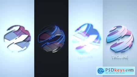 Clean Dark Light Logo 29364608