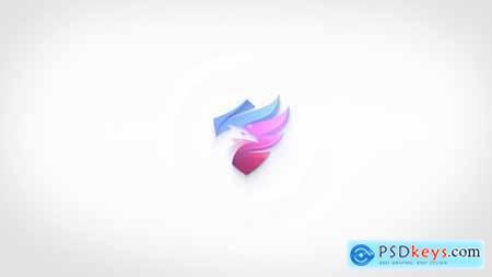 Clean Ripple Logo 26803647