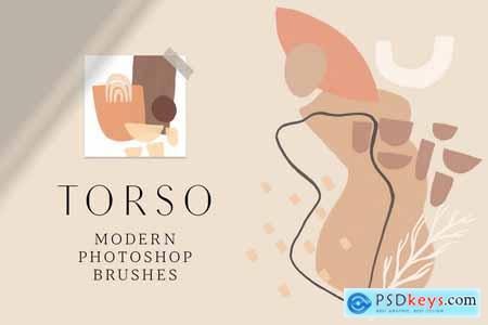 Photoshop Stamp Brushes Bundle 2020 5640648