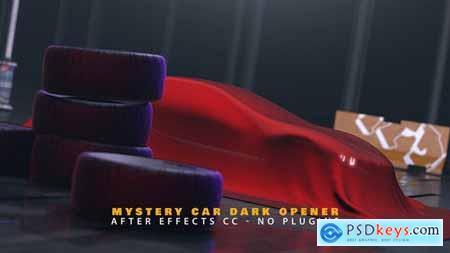 Mystery Car Dark Opener 23236556