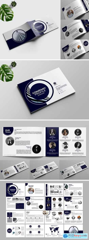 Company Profile UVR2D28