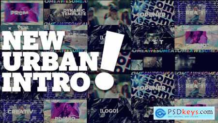 New Urban Style Intro-Opener 29947472