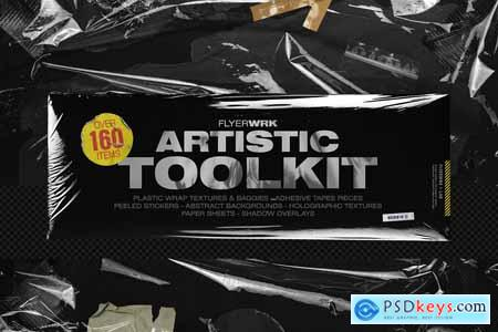 Artistic Toolkit 4186937