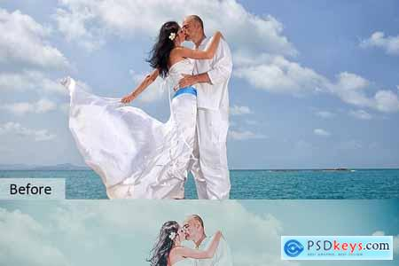 Romantic Mobile and Desktop PRESETS 5736418