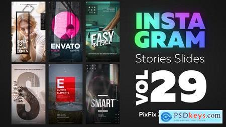 Instagram Stories Slides Vol. 29 30006916