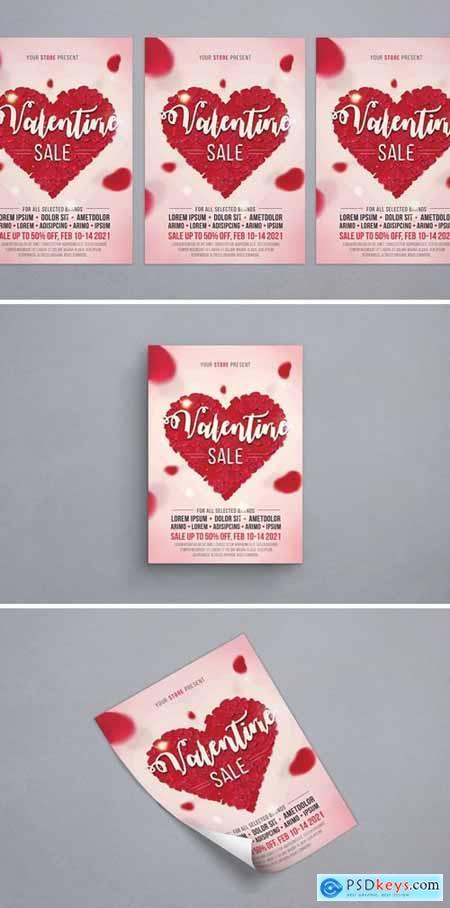 Valentine Sale C94HJUZ