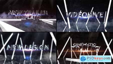 Light Trailer - Cinematic Trailer 13 22497747