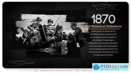 Old Historical Slideshow 29997468