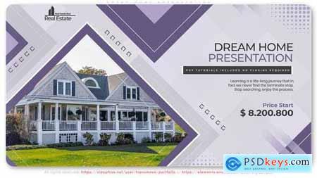 Dream Home Presentation 29988323