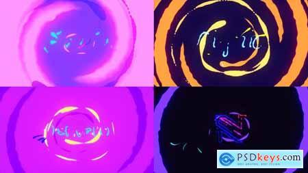 Liquid Flash FX Logo 30027756