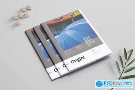 Originl Magazine