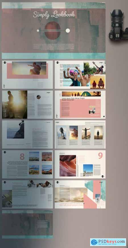 Photography Portfolio Presentation 399853684