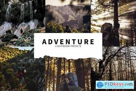 10 Adventure Lightroom Presets 5748488