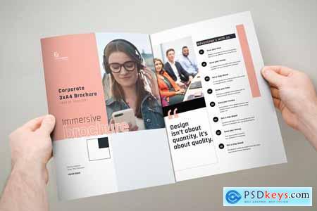 Trifold Brochure 3xA4 5767782