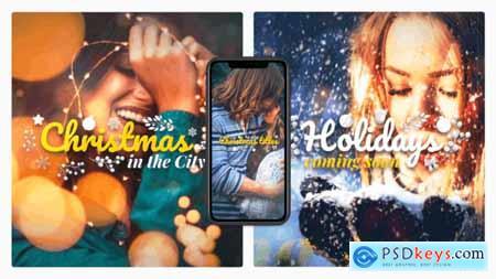 Christmas City 29484806
