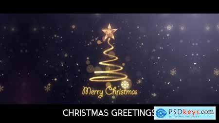 Christmas Greetings 14201318