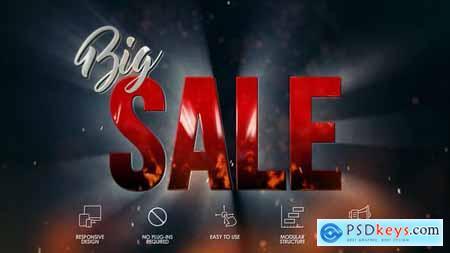Big Sale Commercial 22633599