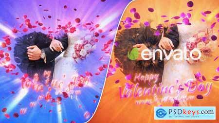 Valentines Day Logo 30085480