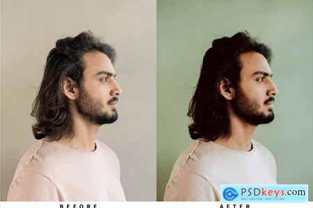 10 Portrait Lightroom Presets 5748485