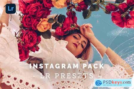 Instagram Pack - Lr presets 5185496