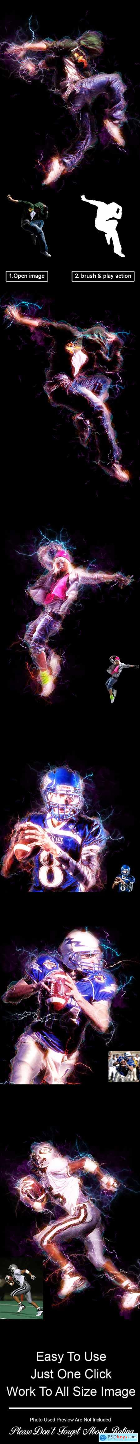 Power Photoshop Action Vol 3 29673624