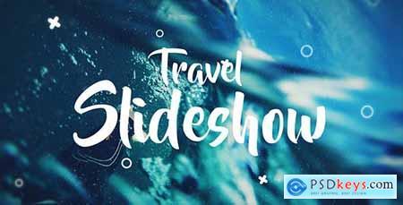 Travel Slideshow 16953912