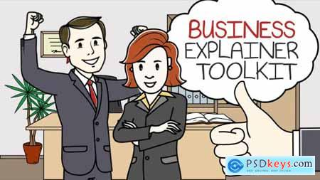 Business Explainer Video 20192146