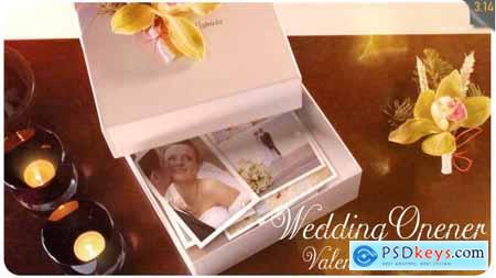 Wedding Opener - Valentines Intro 19338775
