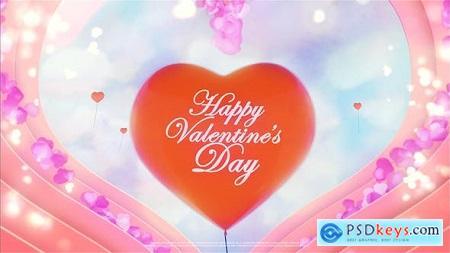 Valentines Day Logo 30101008