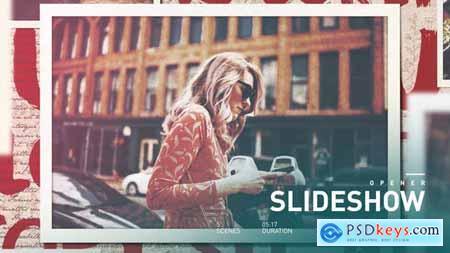 Romantic Intro Slideshow 29649592