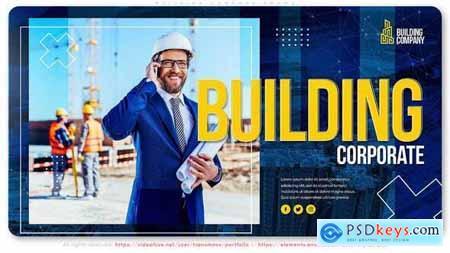 Building Company Promo 30042037