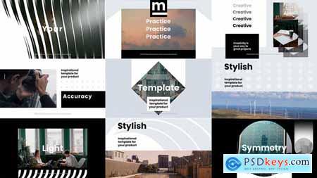 Modern Architecture Promo 26512687