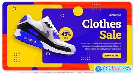 Clothes Sale Discount 30100607
