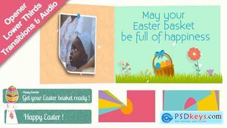Easter Kit 19523295