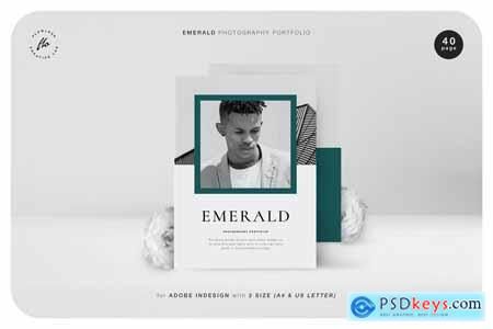 Emerald Photography Portfolio