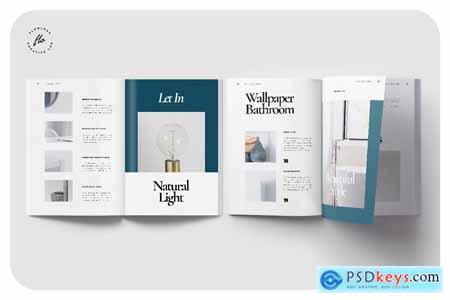 Stilwell Interor Design Catalog