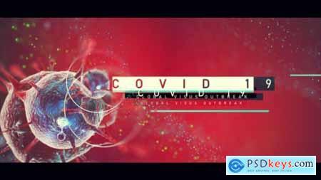 Covid 19 Opener 26138981