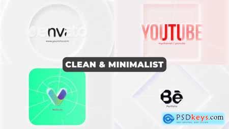 Clean & Minimalist 29834863