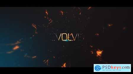 Evolve - Powerful Cinematic Titles 16691221