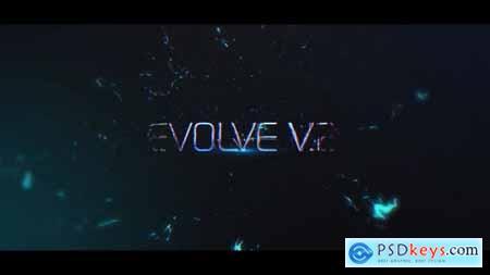 Evolve V.2 19265703
