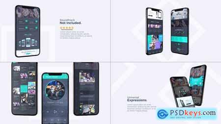 Mobile App Promo 24050577