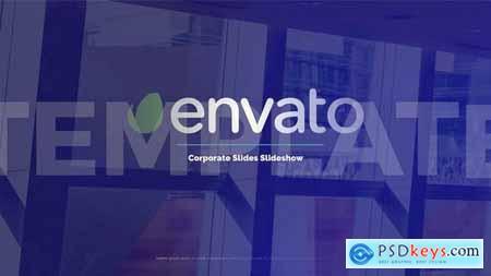 Corporate Minimal Presentation 24963463