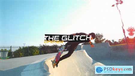 The Glitch 20106045