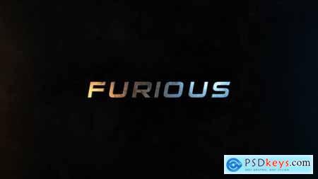 Furious - 50 Titles Presets 19969746