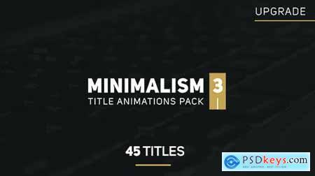 Minimalism 3 14588541