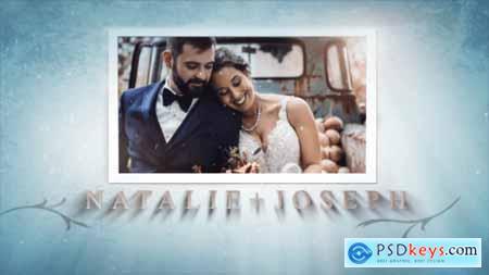 Wedding Slideshow 1592136