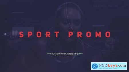 Sport Promo 20505054