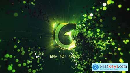 Digital Particular Logo 28170970